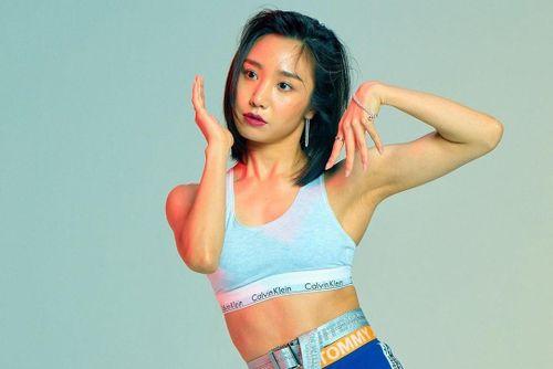 Vũ công nóng bỏng Hàn Quốc, từng hợp tác với Trọng Hiếu, SNSD, TWICE