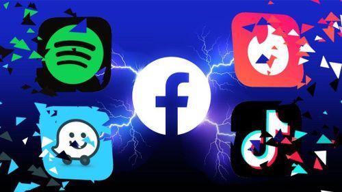 Facebook đang khiến Tinder, PUBG và hàng loạt app tê liệt