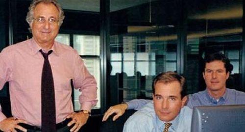 Vụ lừa đảo tài chính Madoff : 'Mật ngọt chết ruồi'