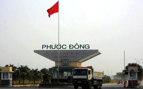 Tây Ninh: Điều tra nguyên nhân vụ tai nạn lao động khiến 1 người tử vong