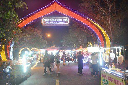 Giải pháp nào phát triển kinh tế đêm Đà Nẵng?