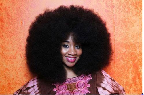 Những kỷ lục 'khủng' nhất về tóc