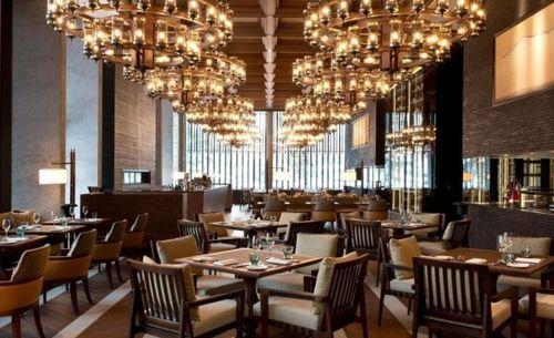 4 nhà hàng sang trọng bậc nhất Hà Nội