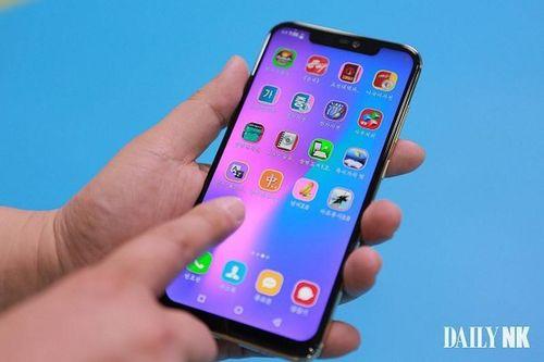 Cận cảnh smartphone của Triều Tiên được ví sánh ngang iPhone