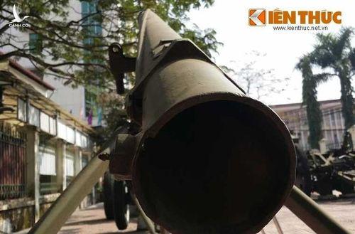 Liên Xô chế tạo pháo DKB theo đề nghị của Việt Nam như thế nào?