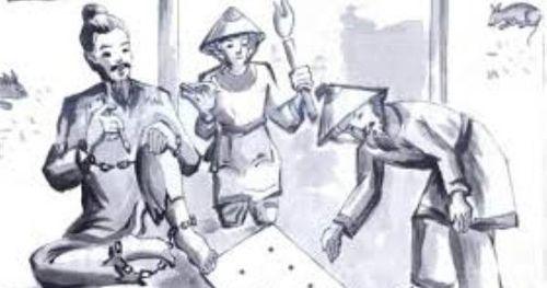 Quản ngục và người tù