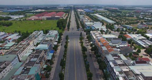 Bàu Bàng phát triển hạ tầng giao thông 'hút'đầu tư vào công nghiệp