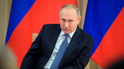 Tổng thống Putin kêu gọi hợp tác giữa 5 cường quốc hạt nhân