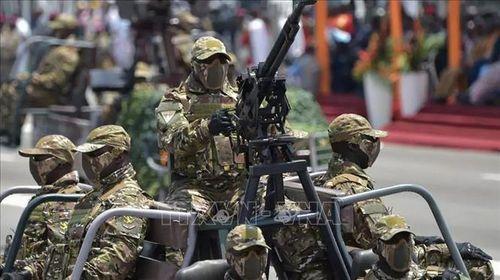 Côte d'Ivoire thành lập quân khu đặc biệt sau vụ tấn công thánh chiến đẫm máu
