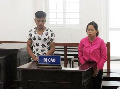 Thành khẩn khai báo, cặp đôi làm giả giấy tờ được giảm án tù