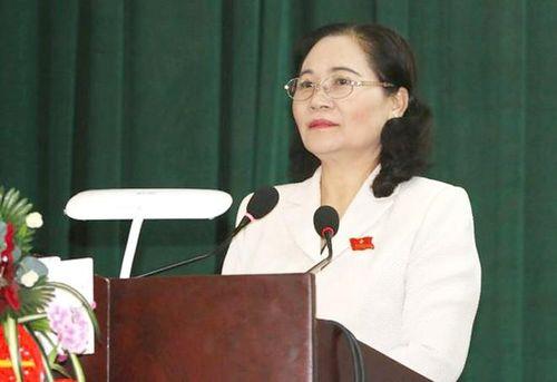Chủ tịch HĐND TPHCM nói về việc xử lý ông Trần Vĩnh Tuyến, Tất Thành Cang