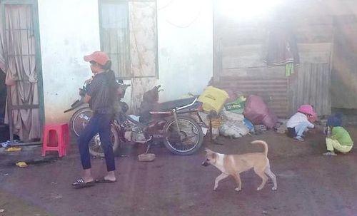 Lâm Đồng: 13 trẻ em trong một thôn có triệu chứng viêm gan A do virus
