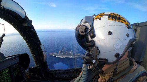 Mỹ sẽ trừng phạt doanh nghiệp Trung Quốc vì vấn đề Biển Đông?
