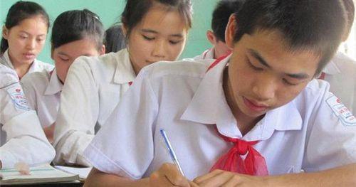 'Mách nước' học sinh Hà Nội kỹ năng viết đoạn văn nghị luận thi Ngữ văn thi vào lớp 10