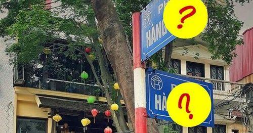 Đố bạn, ở Việt Nam khu phố nào 'mặn' nhất? Nếu chưa biết hãy đến với 'phố gia vị' ở Hà Nội