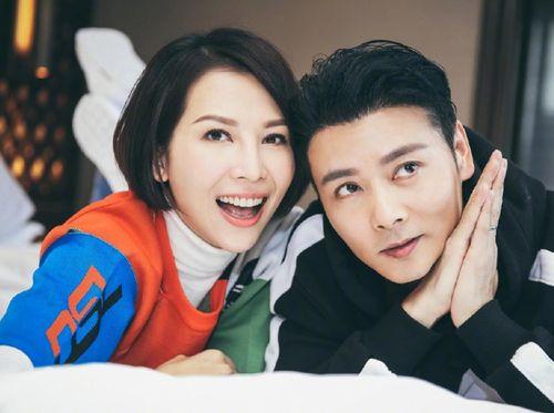 Thái Thiếu Phân từng 'dọa' chia tay nếu Trương Tấn không kết hôn