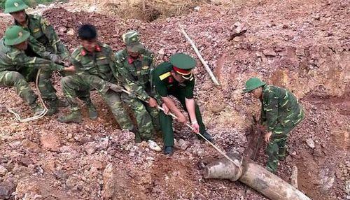 Hồi sinh vùng 'đất chết' - thành quả từ hợp tác Việt Nam - Hoa Kỳ