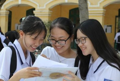 Đưa lịch sử và cách tính can - chi vào đề thi toán lớp 10 tại thành phố Hồ Chí Minh