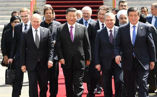 Các đồng minh Mỹ phối hợp với nhau theo cách 'chưa từng thấy': Trung Quốc gặp thách thức lớn