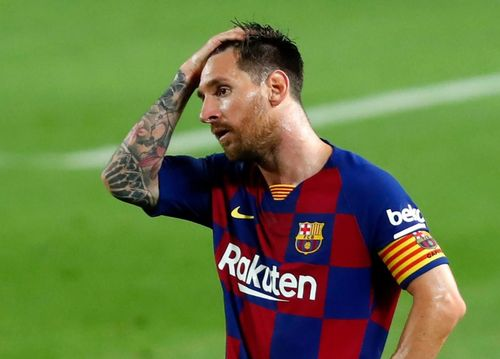 'Barca có nguy cơ trở thành MU hay AC Milan'