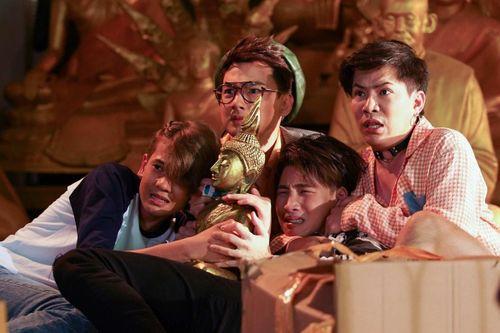 'Hài nhảm' ăn khách cũng là vấn nạn của điện ảnh Thái