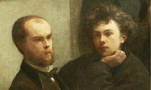 Cuộc sống bi kịch của những nhà văn đồng tính nổi tiếng