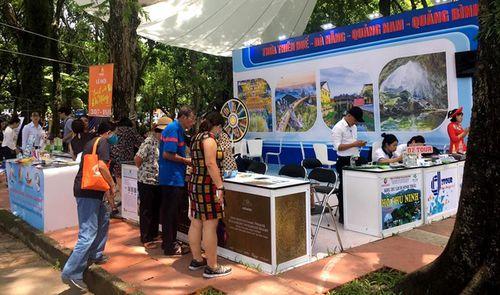 Quảng Nam tham gia 'Ngày hội du lịch thành phố Hồ Chí Minh năm 2020'