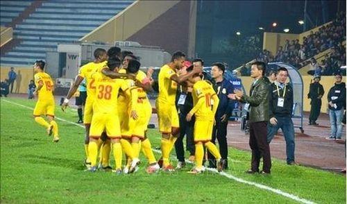DNH Nam Định bức xúc vì sự thiếu chuyên nghiệp của Sài Gòn FC