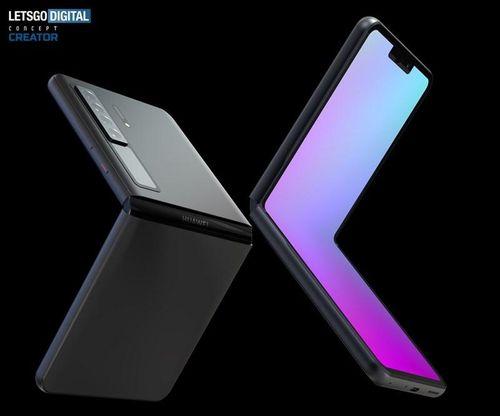 Đẹp lạ Huawei Mate V