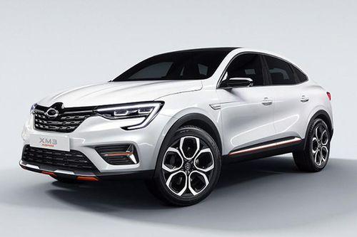 Renault Samsung triệu hồi Arkana XM3 dính lỗi tự ngắt điện