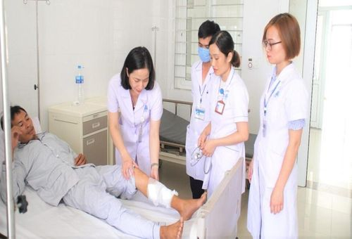 Bùi Thị Thuy - Nữ bác sĩ tận tâm với nghề