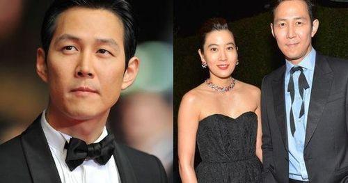 Mối tình bí ẩn của Lee Jung Jae và vợ cũ 'Thái tử Samsung' lên top Dispatch, đắt nhất chi tiết 'đào mỏ' tài sản 6000 tỷ