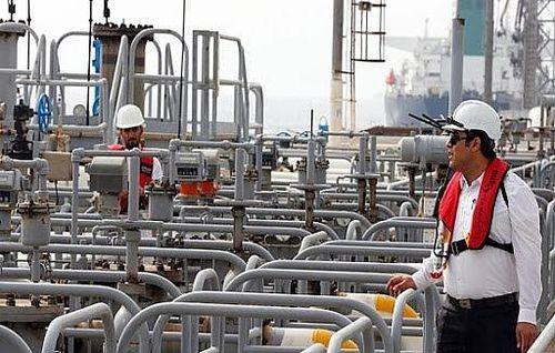 Ấn Độ có thể trữ dầu thô tại Mỹ?