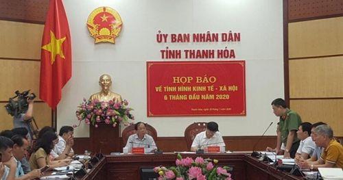 Bắt 2 phóng viên vụ Phó chủ tịch thị xã Nghi Sơn bị tống tiền hàng tỷ đồng