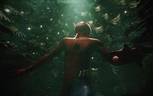 Loạt fanart siêu dị về ảo ảnh của Mysterio trong Spider-Man: Far From Home