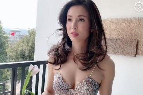 Mỹ nhân phim Kim Dung cô đơn tuổi xế chiều