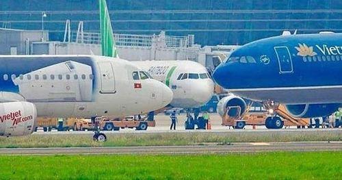 Sau 2022 mới xem xét lập hãng hàng không mới