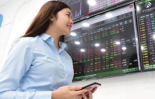 Thị trường chứng khoán Việt Nam: 'Đi từ số 0 đến số có'