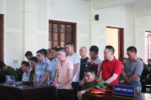 Vết trượt tội lỗi của cựu thiếu tá công an bán mình cho ma túy
