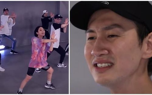 Lee Kwang Soo từng phát khóc' sau khi trải nghiệm cuộc sống của một idol K-Pop