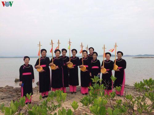 NNƯT Hà Mai Ven - 'Chim sơn ca sli slình làng xứ Lạng'