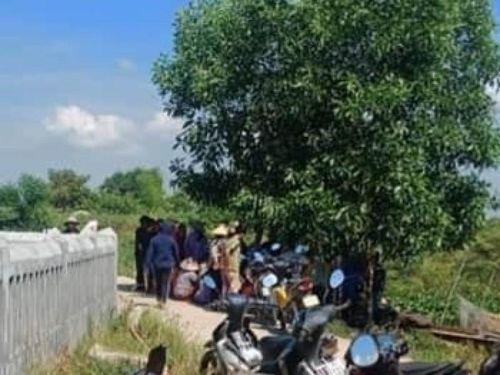 TT - Huế: Người phụ nữ xấu số bị điện giật tử vong