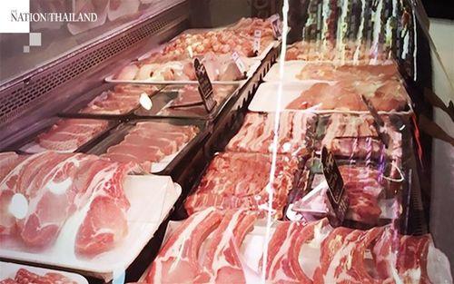 Thái Lan nỗ lực giảm giá thịt lợn