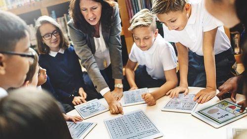 Na Uy: Định hình chương trình giáo dục toàn cầu