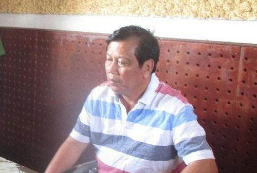 Vụ xăng giả của đại gia Trịnh Sướng: Một Giám đốc vừa bị khởi tố là ai?