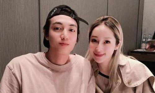 Diva Đài Loan khiến tình trẻ kém 16 tuổi hộc máu phải nhập viện