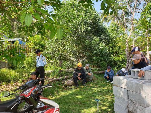 Một chi nhánh công ty bảo vệ tại Phú Quốc bị rút giấy đủ điều kiện an ninh trật tự