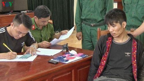 Điện Biên bắt đối tượng mua bán trái phép 1.600 viên ma túy tổng hợp