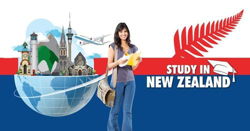 Có dự định du học New Zealand, học sinh Việt không thể bỏ lỡ những thông tin mới này!
