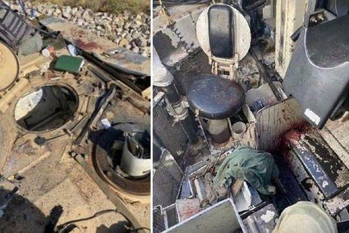 Sự thật vụ xe tăng M1 Abrams Mỹ bắn lẫn nhau: Lỗi ngớ ngẩn?